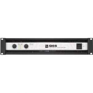 AV-ресивер Electro-Voice Q66-II
