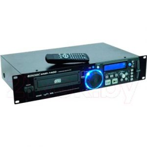 CD-проигрыватель Omnitronic XMP-1400 (11046005)