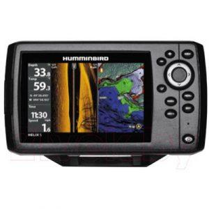 Эхолот Humminbird Helix 5X Chirp SI GPS G2 ACL / HB-Helix5XSIGPSG2
