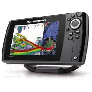 Эхолот Humminbird Helix 7X MDI GPS G3 / 410940-1M