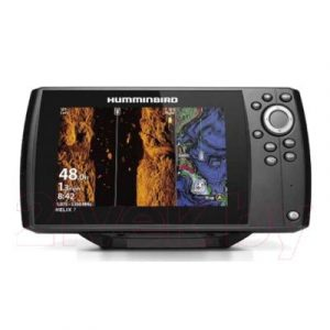 Эхолот Humminbird Helix 7X MSI GPS G3N / 411080-1M