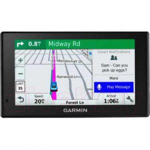 GPS навигатор Garmin Drive Smart 51 LMT-D