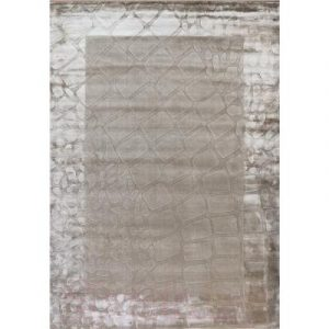 Ковер Adarsh Exports Carving With Boarf / HL-367-BEIGE-LT-BROWN