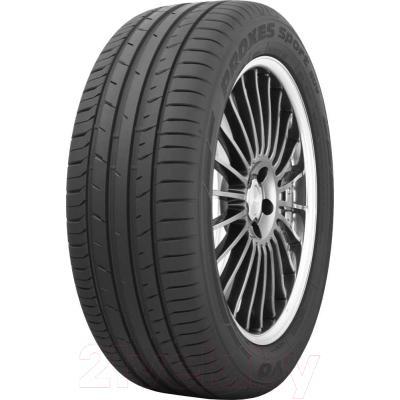 Летняя шина Toyo Proxes Sport SUV 275/40R21 107Y