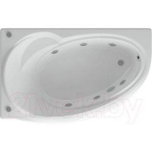 Ванна акриловая Aquatek Бетта 170x95 L