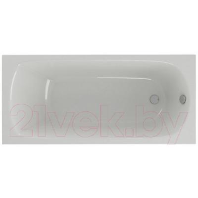 Ванна акриловая Aquatek Ника 170x75 R