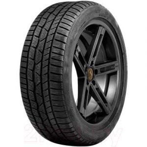 Зимняя шина Continental ContiWinterContact TS 830 P 295/40R20 110W