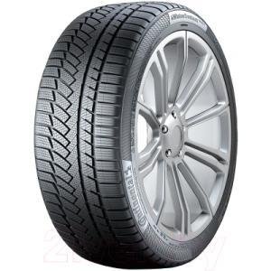 Зимняя шина Continental WintContact TS 850 P 265/40R20 104V