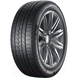 Зимняя шина Continental WinterContact TS 860 S 245/35R21 96W